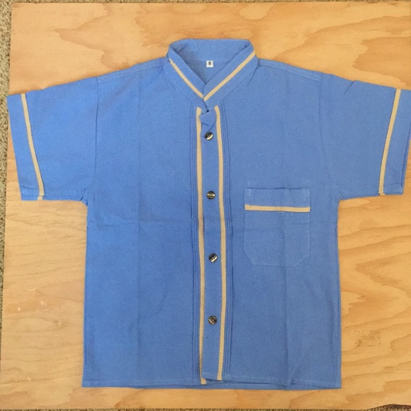 ac260164d3cf3 Mexican boy shirt Mexican Guayabera size 4T and 5T Boutique